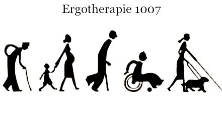 Ergothérapie à domicile ou en cabinet