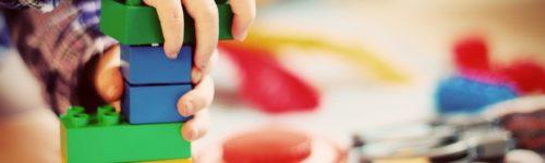 rééducation pédiatrique